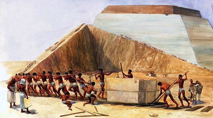 illustration-of-how-the-pyramid-of-giza-was-built