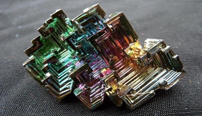 Bismuth weight