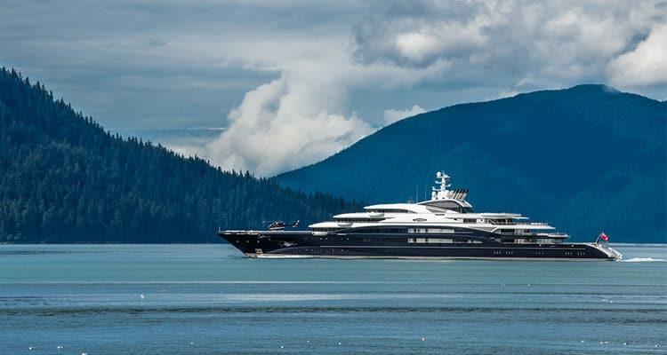 List-of-heaviest-yacht-serene