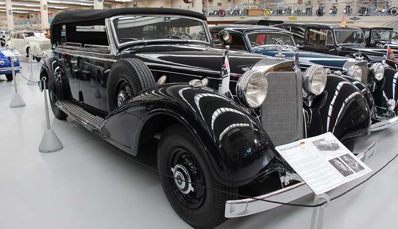 Mercedes-Benz-770