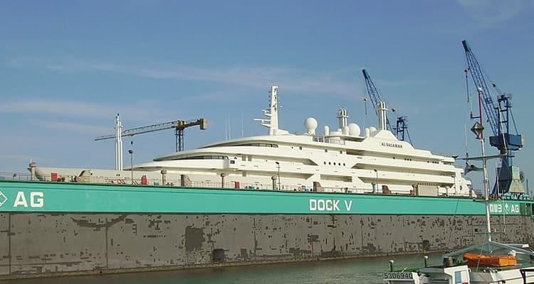 list-of-heaviest-yachts-al-salamah