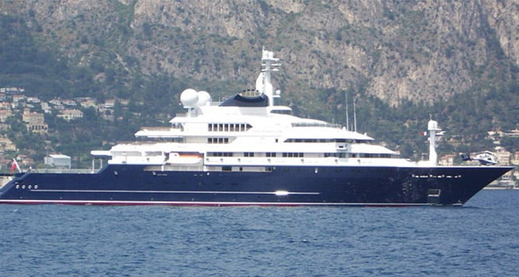 list-of-heaviest-yachts-octopus