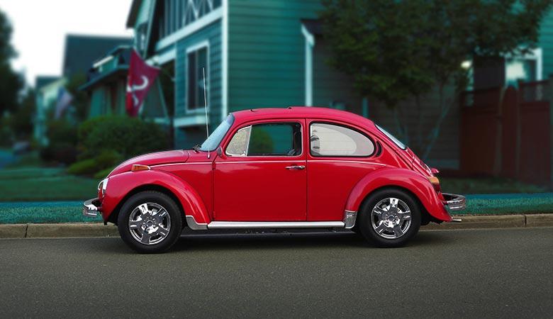 1979-Volkswagen-Beetle