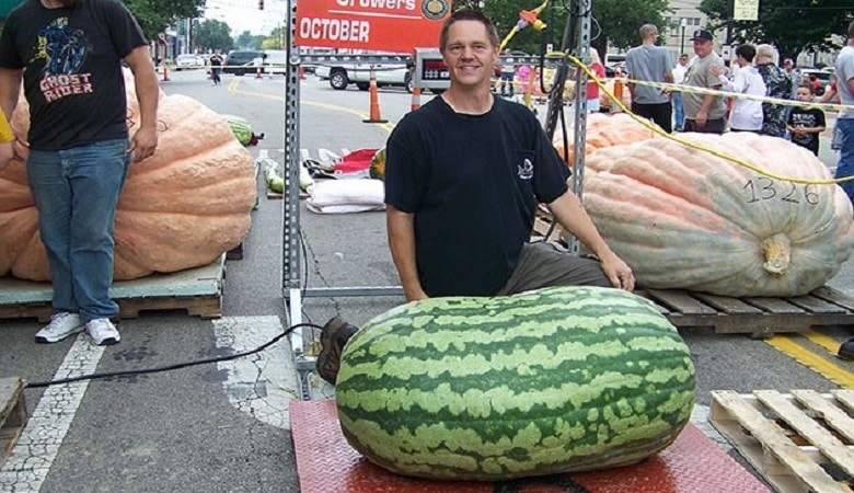 Heaviest-watermelon