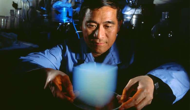 Lightest Materials in The World