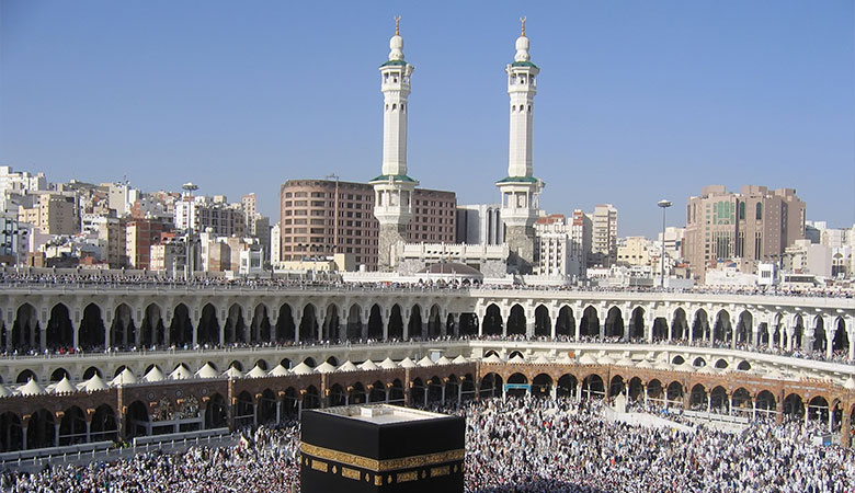 Great-Mosque-of-Mecca-weight