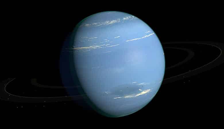 Neptune-weight