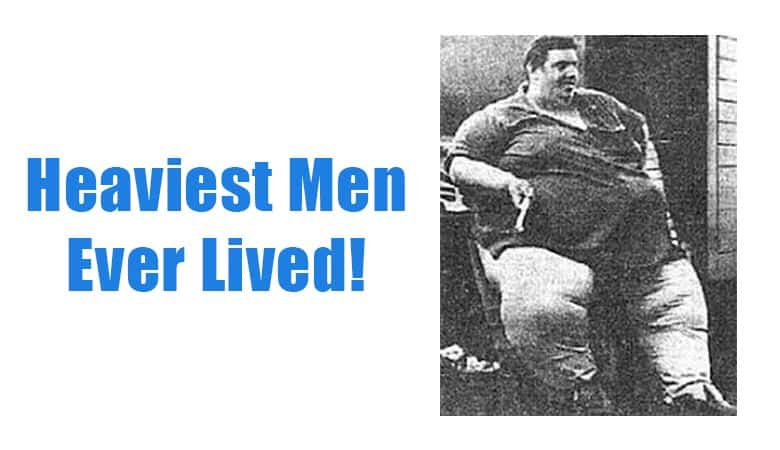 heaviest-men-ever-lived