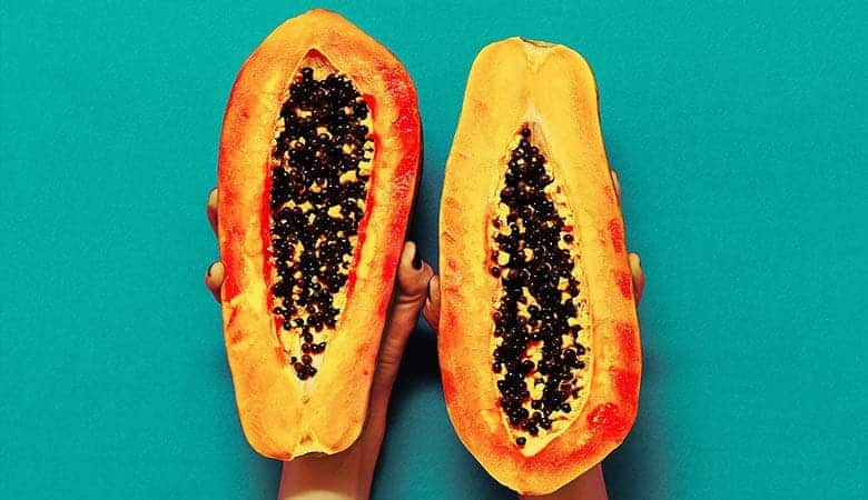 Papaya-light-weight