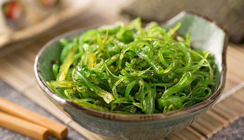 Seaweed-weight