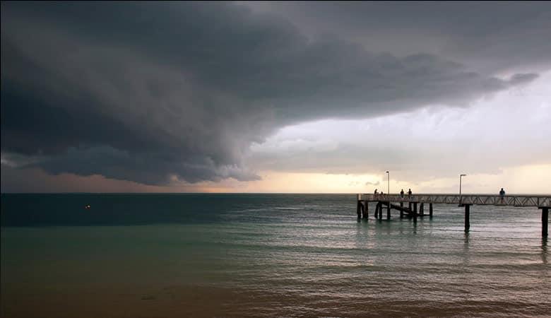 Storm-cloud-weight
