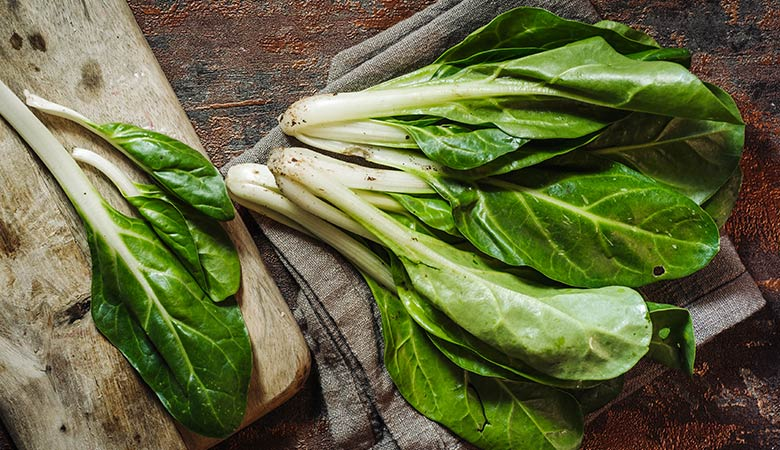Swiss-Chard-lightest-vegetable