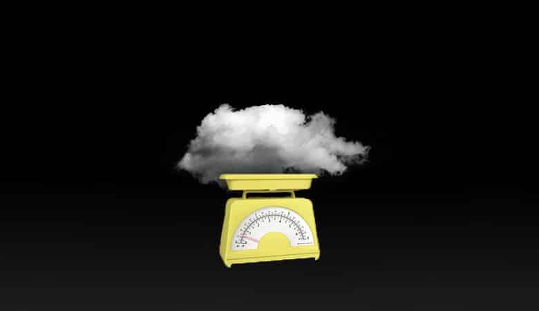 cloud-weight