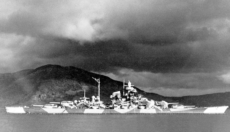 Tirpitz-heavy-warship