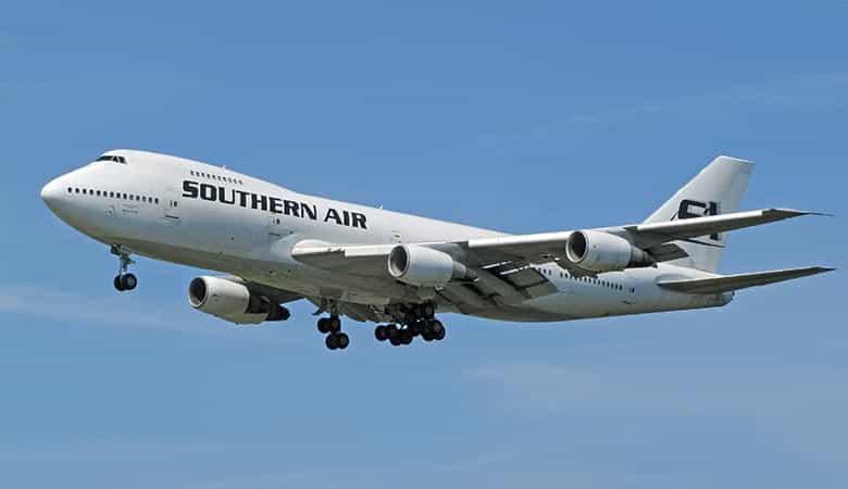Boeing-747-200-weight