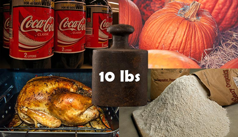 Household-Items-That-Weigh-About-10-Pounds