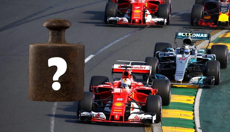 How-Much-Does-a-Formula-1-Car-Weigh
