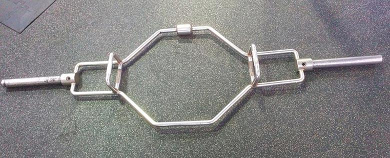 hexagonal-bar-weight