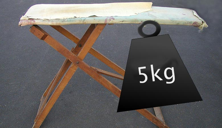 household-items-that-weigh-5-kilograms