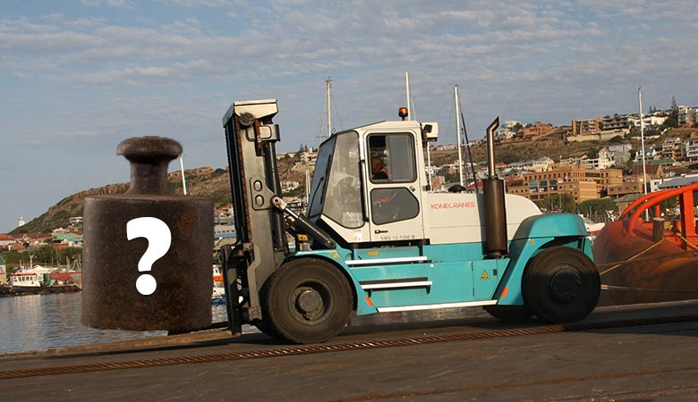 how-much-does-a-forklift-weigh