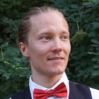 Niklas Lampi profile