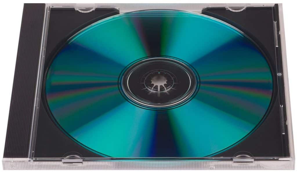 Two-compact-disk-cases-2-ounces