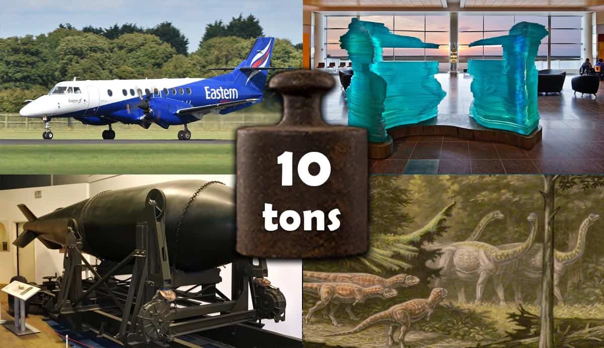 things-that-weigh-10-tons