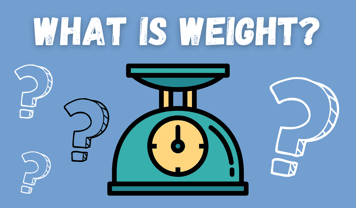 What is Weight_
