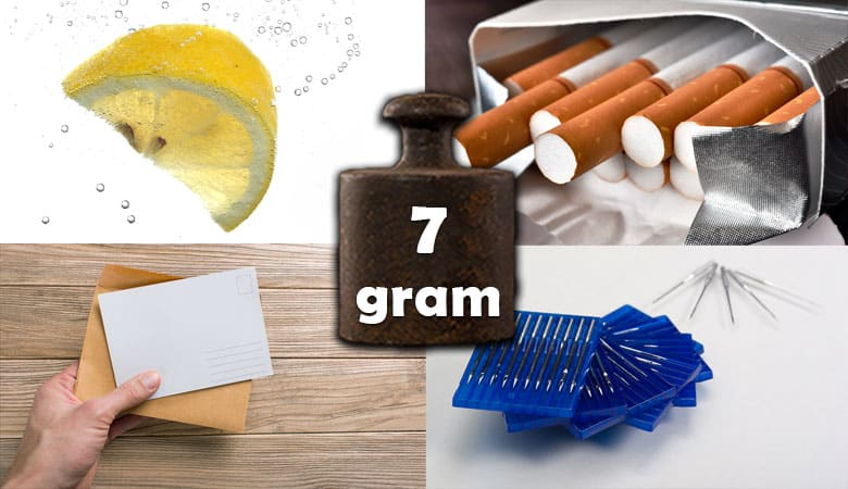 common-items-that-weigh-7-grams